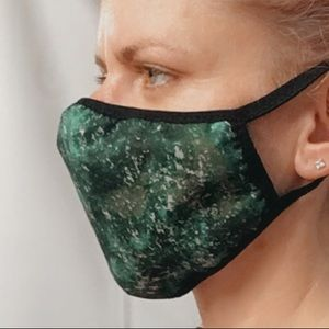 Face Mask 3 layers